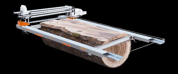 Sawmills | LOGOSOL