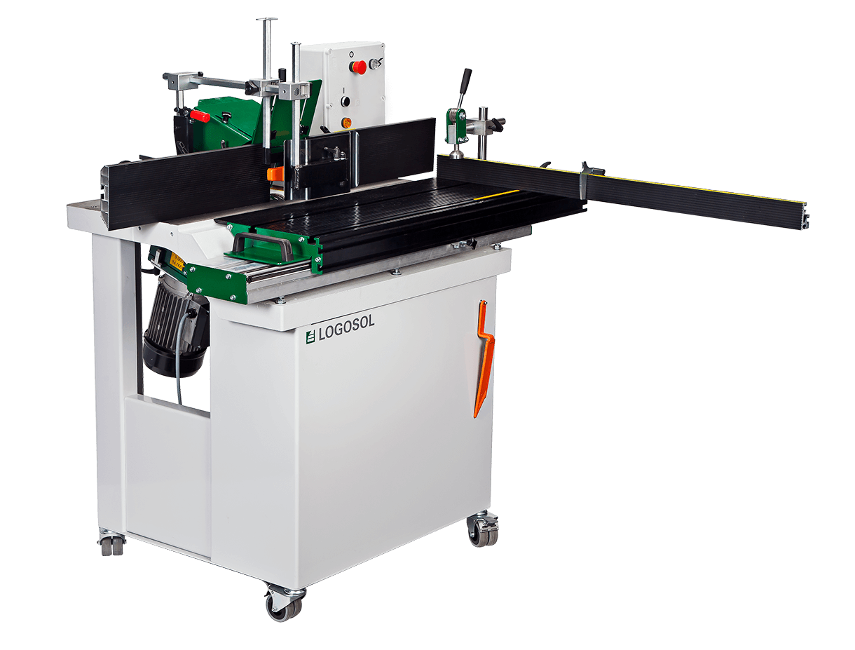 MF30 Vertical Milling Machine