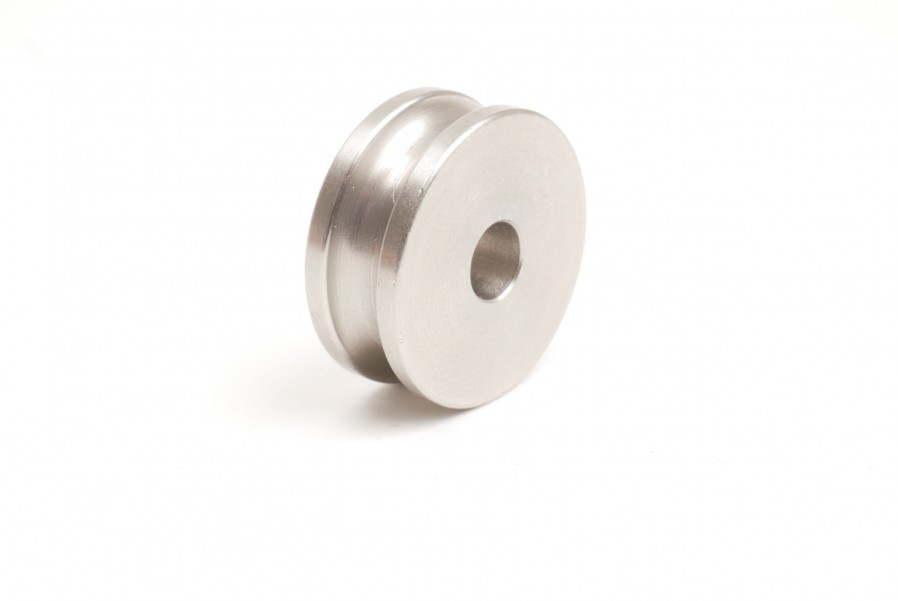 Line pulley, M2-M8