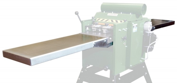 Feeding Table for SH230, 2,6 ft (0,8 m), 1 pc.