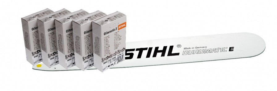 Cutting package 63 cm - Standard