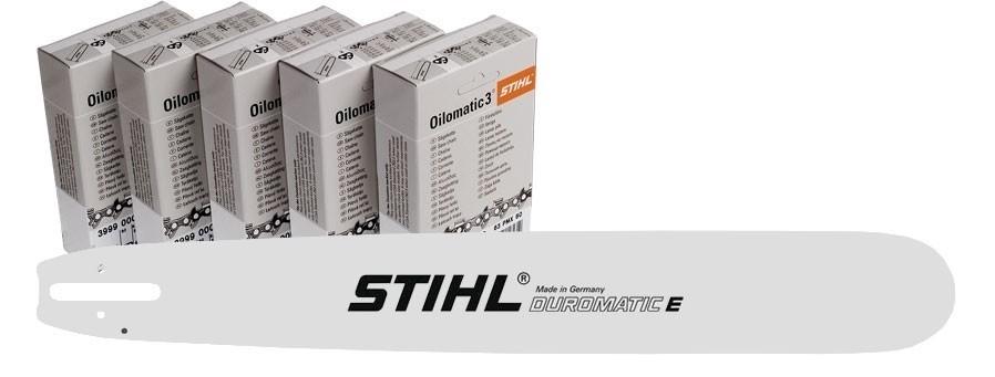 Cutting package 63 cm - Solid Premium