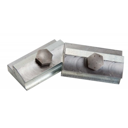 Clamping Gibs, Short, pair
