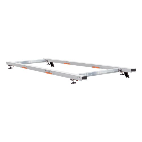 "Guide rail package for the Big Mill, 84"" (214 cm)"