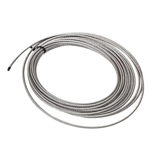 Feeding wire E37 16m