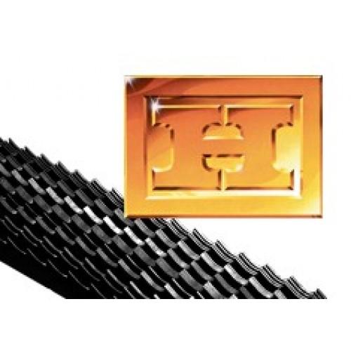 5 Bandsaw Blades for LT70, L: 4670 mm, W:38 mm