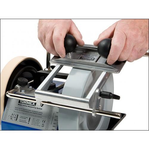 Tormek Grinding Jig for Moulding Knives