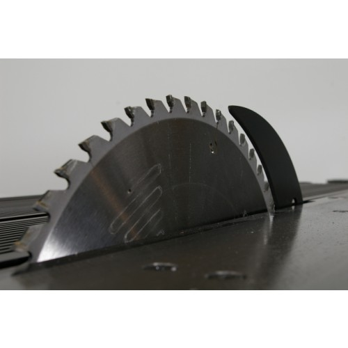 Saw Blade, for ripping and cross-cutting