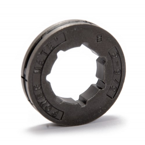 "Rim sprocket, 3/8""-7 MS261"