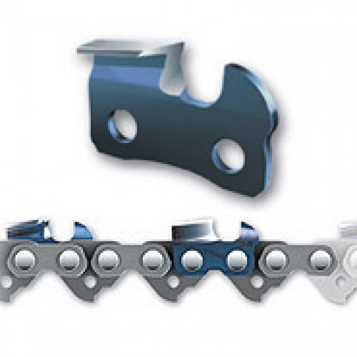 Chain for 16'' (40 cm) Guide Bar (.050'', 3/8'', 60 DL)