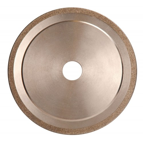 Diamond grinding disc, 145 x 22 x 3,2 mm